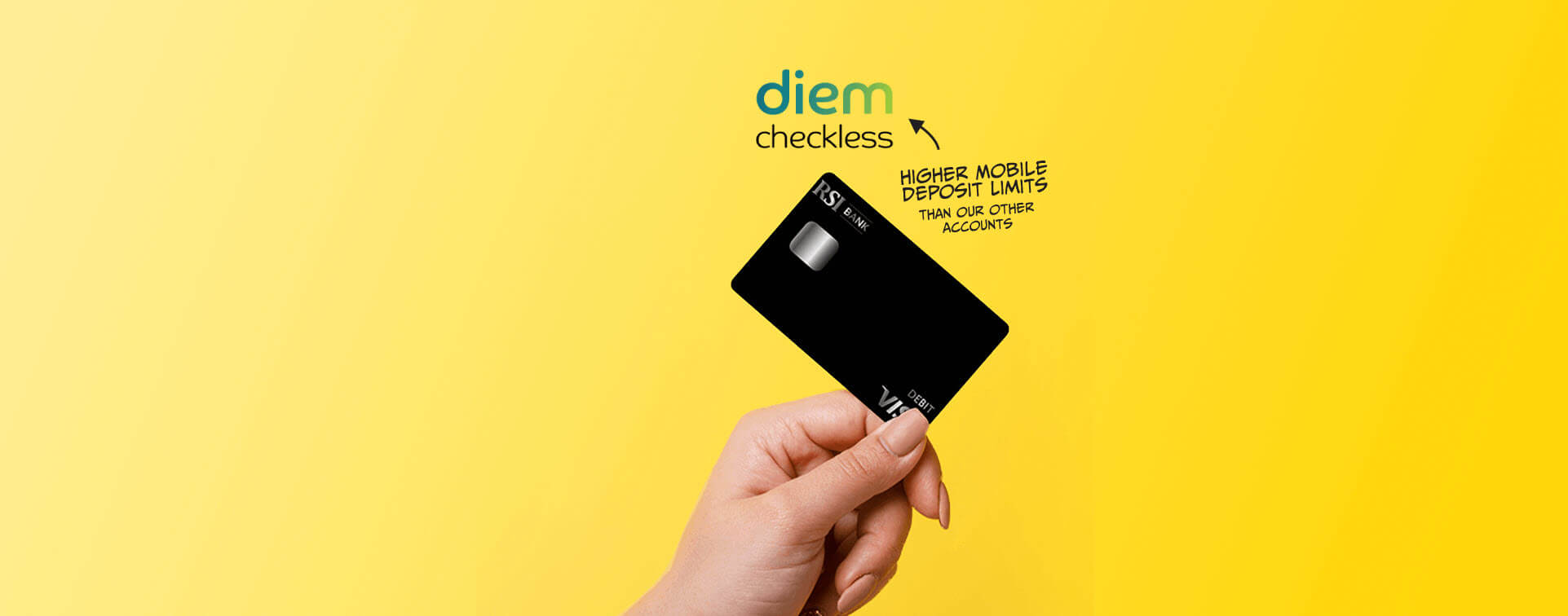 Diem Checkless